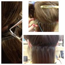 best type of hair extensions mariomax micro ring weft locks extensions our remy hair is best