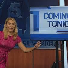 Is Anne Allred Channel Five News Pregnant News Update - anne allred anneallrednbc twitter