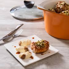 une mousseline en cuisine lapin aux fruits secs mousseline de céleri aux marrons pour 6