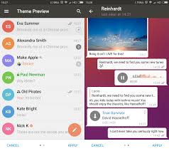 telegram for android github shensven ubuntu telegram android theme a telegram