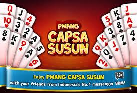 membuat id card bbm game kartu capsa sekarang bisa dimainkan di bbm selular id