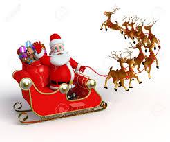 santa sleigh images u0026 stock pictures royalty free santa sleigh
