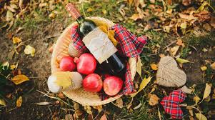 fall gift basket ideas must items for fall gift baskets spc office products