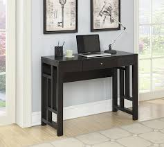 Small Wood Desk by Amazon Com Convenience Concepts Newport Laurel Desk Espresso