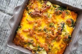 broccoli cheddar casserole recipe simplyrecipes