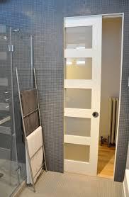 Modern Bathroom Doors The Pocket Door