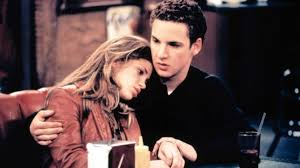 the one with all the thanksgivings boy meets world u0027 turns 20 the silly show we can u0027t help but love