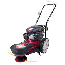 scotts lawn mowers outdoor power equipment the home depot