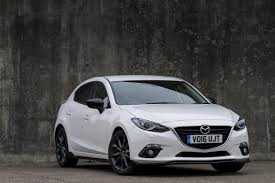 lexus is250 body kit uk mazda3 sport black special edition goes on sale with body kit 120