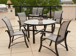 tile top patio table and chairs patio tables with tile tops awesome replacement outdoor table tops