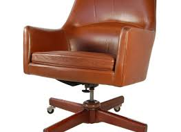 brown leather executive desk chair staples giuseppe bonded leather executive chair brown staples