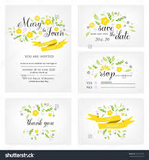 wedding invitation rsvp date wedding invitation thank you card save the date cards wedding
