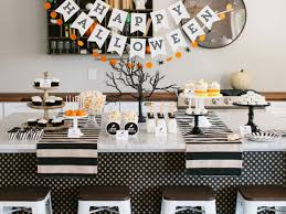 decorations fresh halloween decorating ideas with raven inside