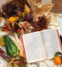 thanksgiving scripture kjv holidays archives world events and the bible