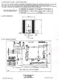 rheem wiring diagrams heat pumps wiring diagram and schematic design