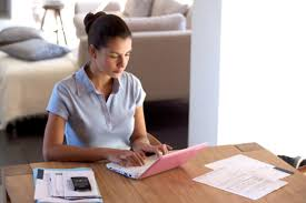 Picture Of Student Sitting At Desk by Cover Letter Samples For Business And Administration Jobs