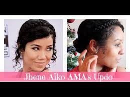 jhene aiko short hair jhene aiko short hair tutorial foto video