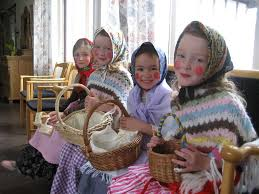 swedish customs and traditions images search