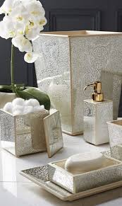 fancy bathroom accessories ideas decorating bathrooms decor