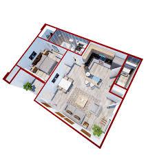 lakeside121 apartment homes
