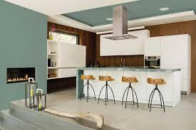 peinture cuisine tendance les couleurs tendance pour la cuisine inspirations avec peinture