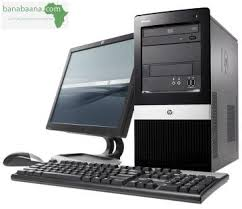pc bureau reconditionné ordinateurs de bureau pc bureau hp reconditionne abidjan banabaana