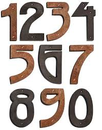 156 best numbers images on lettering lettering
