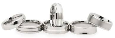 wedding bands canada mens womens tungsten carbide wedding rings womens diamond