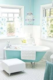 bathroom refinishing ideas clawfoot bathtub refinishing ideas for modern chic bathroom blue