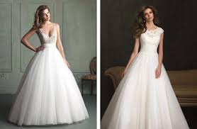 princess style wedding dresses princess wedding dresses with modern style weddbook