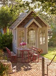 shed greenhouse plans betterhomesandgardens instagram links gardens backyard and tiny