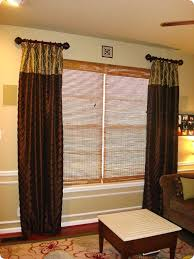 Curtain Rods Images Inspiration The 25 Best Short Curtain Rods Ideas On Pinterest Spring