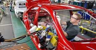 toyota manufacturing kentucky county sees instant impact of right to work law