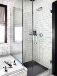 bathroom amazing black and white classic bathrooms gray and