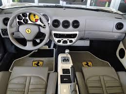 Ferrari 360 Interior Forum Modellismo Net Visualizza Un Messaggio Singolo Auto