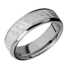 titanium wedding bands reviews titanium lashbrook men s wedding rings bands tq diamonds