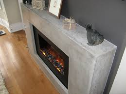 Modern Electric Fireplace Modern Electric Fireplace Modern Family Room Toronto By
