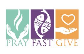 thanksgiving novena st michael church best lent ever practices prayer almsgiving