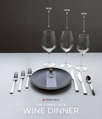starters for thanksgiving dinner deconstructing a wine dinner from starters to dessert