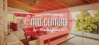 Midcentury Modern Homes - mid century modern homes for sale circa old houses old houses
