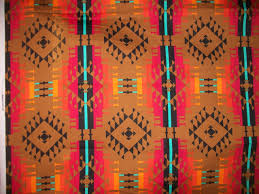 per yard ethnic tribal upholstery fabric duck canvas for home