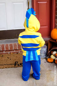 25 flounder costume ideas disney family