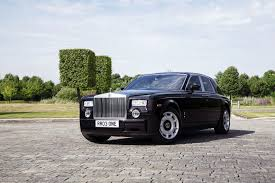 the rolls rolls royce phantom eight generations of luxury autocar