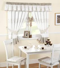 Kitchen Curtains Sets Beige Kitchen Curtains Gallery Also Curtain Panels Promotion Shop