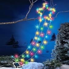 shooting star christmas lights shooting star outdoor christmas decorations vibrant shooting star