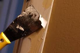 Paint Peeling Off Interior Walls How To Fix Paint Problems Diy True Value Projects