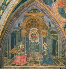 the vatican all the paintings u0027 book opens up religious art of the