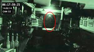 video u0027ghost u0027 caught on cctv at bolton u0027s oldest pub from the