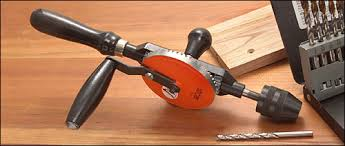 Woodworking Hand Tools Toronto by Traditional Hand Drill Lee Valley Tools