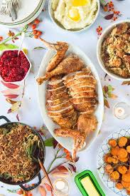 tell us how you stay healthy on thanksgiving